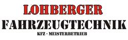 KFZ-Werkstatt Lohberger